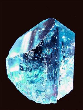 Russ Behnke Minerals Featured Item